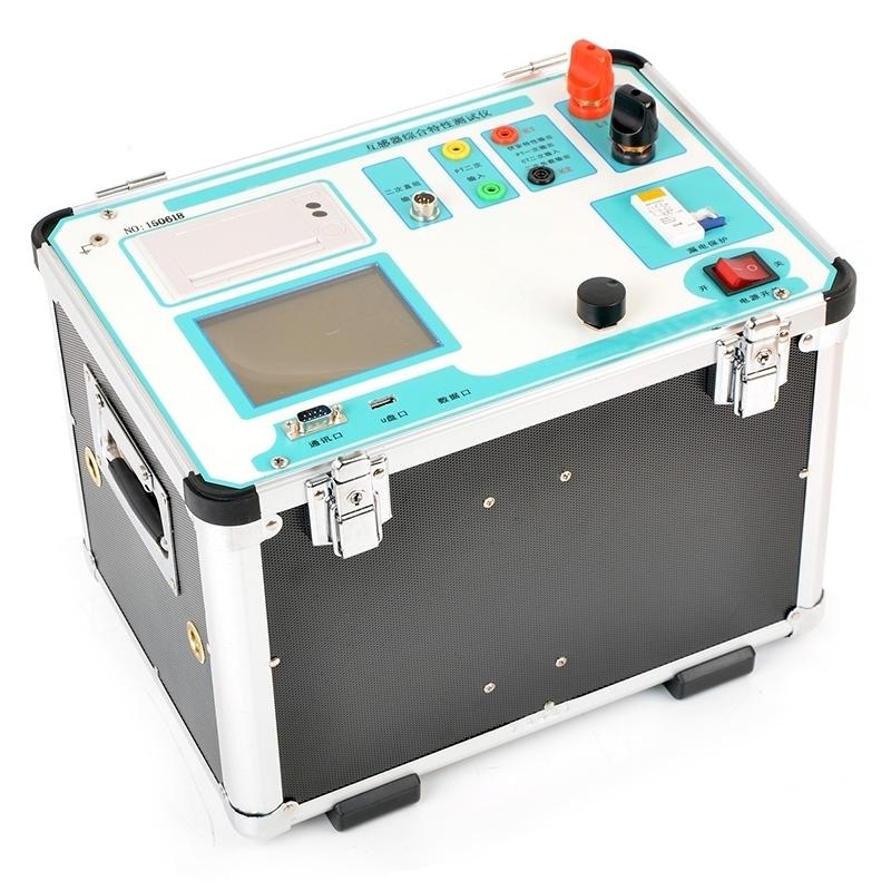 承试资质互感器特性综合测试仪