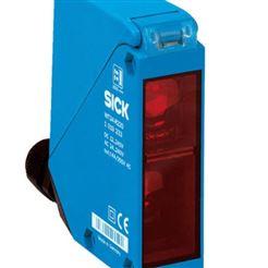 德国sick小型光电传感器WL12L-2B530S02