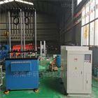 空气减震器疲劳性能试验台