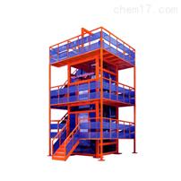 VS-LDT01A電梯安裝維修與保養實訓考核裝置