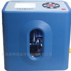 LB- 500 干式气体流量校准仪