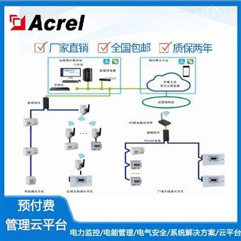 AcrelCloud-3200科瑞远程预付费监控系统质保两年