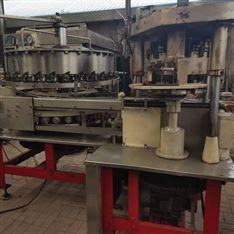 二手易拉罐灌装机 灌装生产线