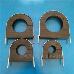 管道用保温防腐空调木托