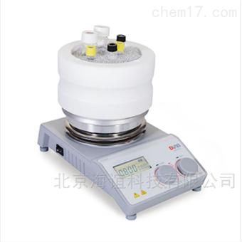 MS-H-ProLED数控定时加热型磁力搅拌器