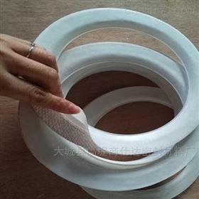 聚四氟乙烯包覆石棉板垫片