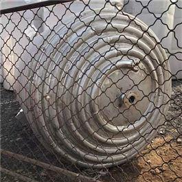 二手液氮不锈钢反应釜