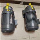 CH22-0.2KW-20S包装设备用馨朔200W齿轮减速马达