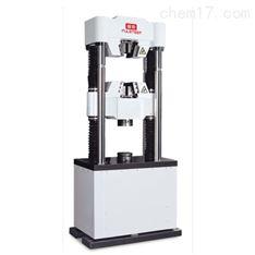 微机控制电液伺服弯曲试验机