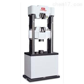 FL7000液壓伺服萬能材料試驗機