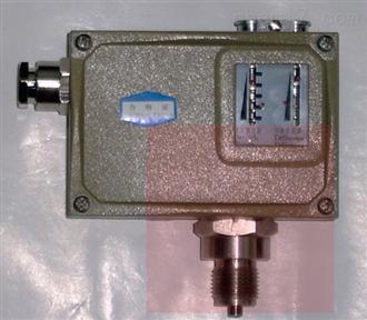 D504/7D 压力控制器