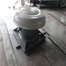 5.5KWHTF-I-6W彩钢屋面立式消防排烟风机