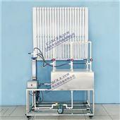 DYR291热力学 过热器流量分配实验装置 传热工程