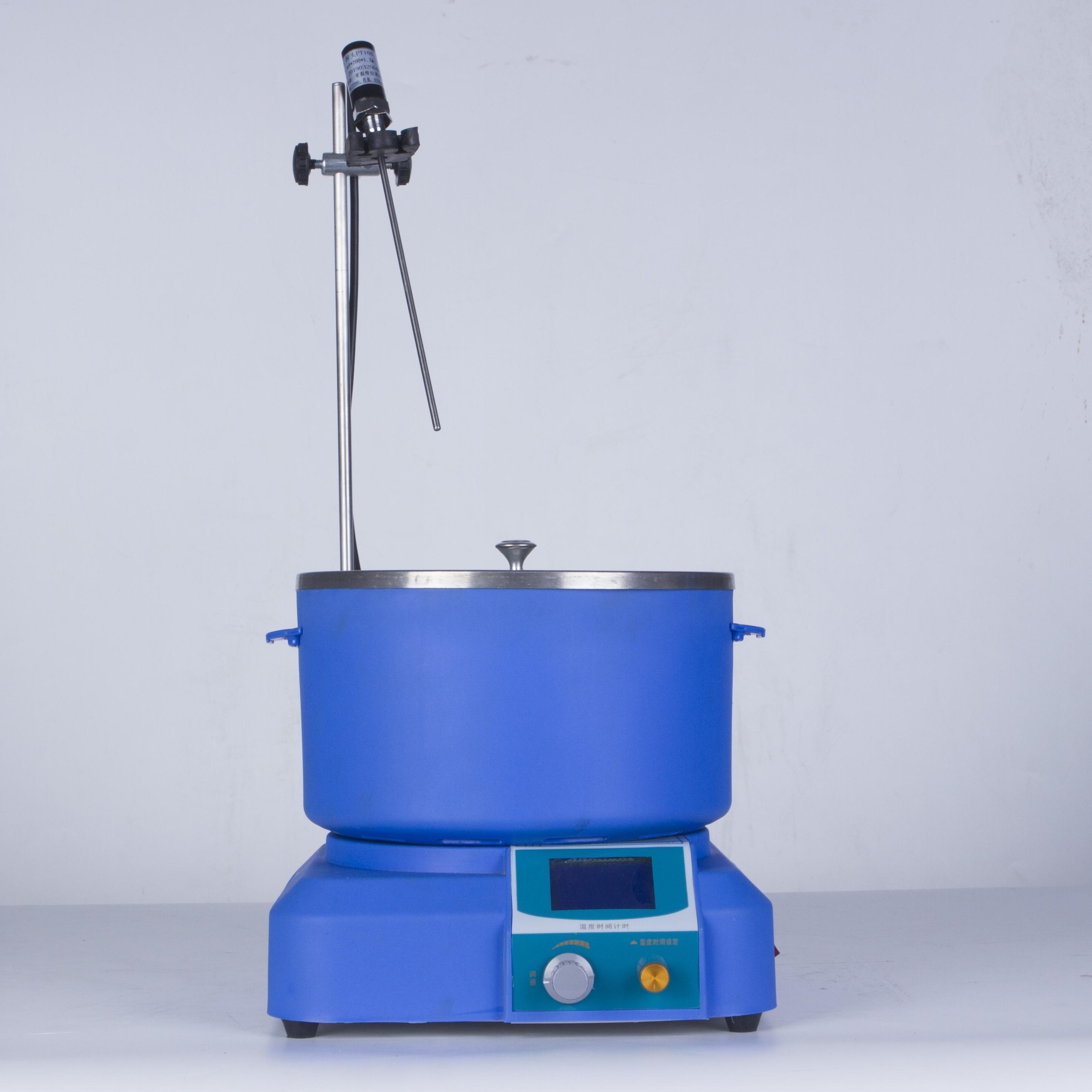 秋佐科技新款集热式磁力搅拌器YSCL-3D