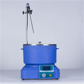 秋佐科技YSCL-3D新款集热式磁力搅拌器