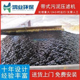 HYDY3500WP1FZ矿山清淤污泥压榨设备 矿尾矿污泥分离机