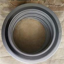 异型304金属缠绕垫片厂家定制