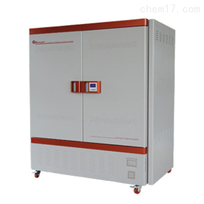 程控生化培养箱价格