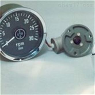 SZM-3 磁电转速表