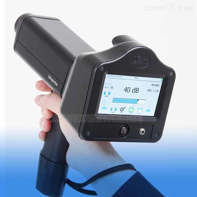 手持式超声波检测仪ULTRAPROBE15000