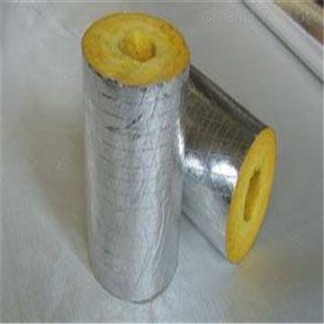 27-1220玻璃棉保温管使用隔音隔噪优点多多