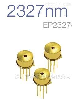 2327nm激光器用于一氧化碳检测CO