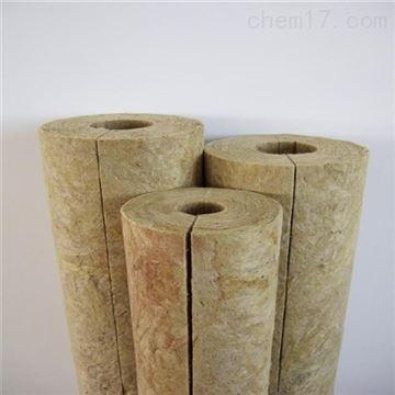 27-1220岩棉保温管材河北厂家直接发货