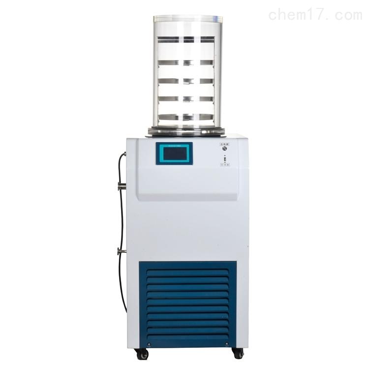 实验室冷冻干燥机价格