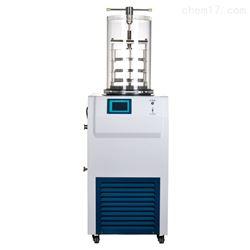 小型压盖冻干机 LGJ-18西林瓶冷冻干燥机