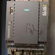 德玛吉机床报25201伺服故障修复解决成功