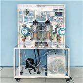 DYZ005B制冷热泵循环演示装置