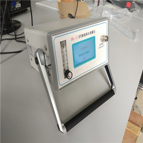 上海SF6气体微水测试仪