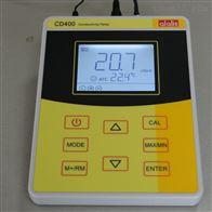 美国alalis安莱立思CD400台式电导率仪