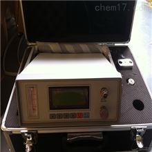 SF6微量水分子测定仪