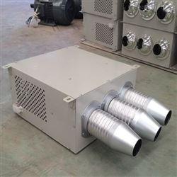 YDF-B-2.5地下室车库诱导风机
