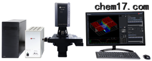 高速3D激光共聚焦显微镜