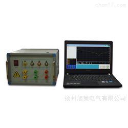 抗干扰型变压器绕组变形检测仪