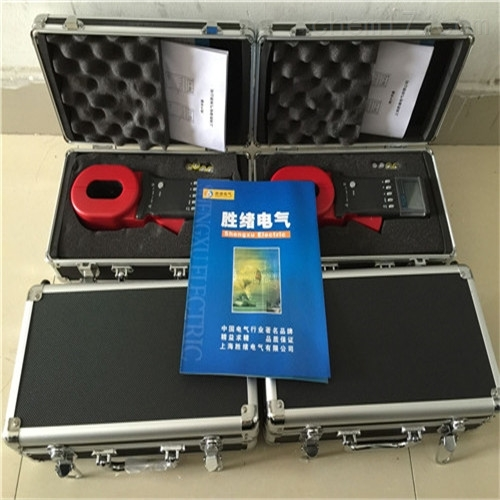 SDY3020B环路电阻测试仪