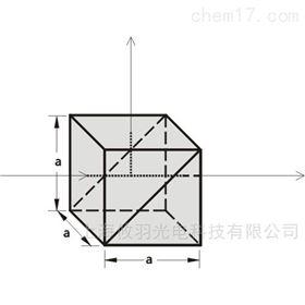 Eksma 非偏振立方體分光鏡