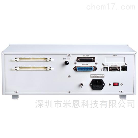 致新精密ZX2789系列变压器综合测试仪