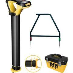 DM内外业一体化型管道防腐层检测仪