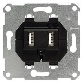 双USB充电装置
