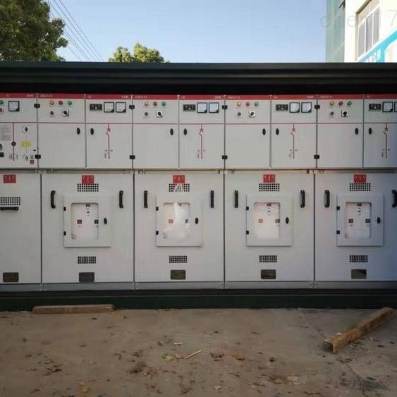 电气柜系列