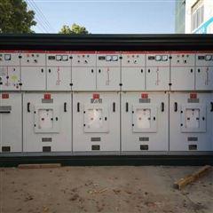 GZ系列电气柜系列