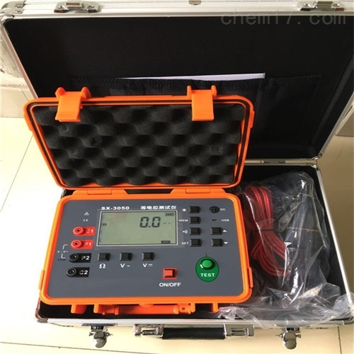 HL-1616E等电位测试仪