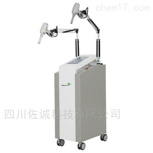 RH-GL-D型红外/红光/偏振光治疗仪
