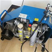 科尔奇原装MCH13/ET高压呼吸空气压缩充填泵