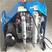 MCH13空气压缩机科尔奇空气呼吸器充气泵
