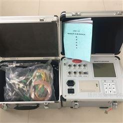 便携式高压断路器特性测试仪