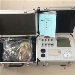 GKC系列断路器特性测试仪